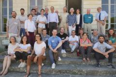 Groupe du Cosneil académique