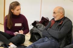 Le projet FORTES réunit plus de 70 contributeurs venus de toute la France, de tous les âges, métiers et disciplines.