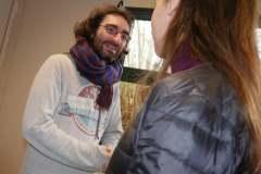 Jean-Baptiste Gaborieau, chargé d'étude Mobilité sur le Campus de la Transition.