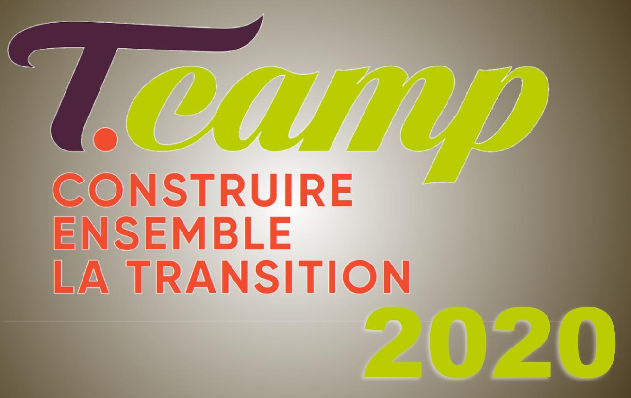 T-Camp 2020 : en ligne, mais au sommet