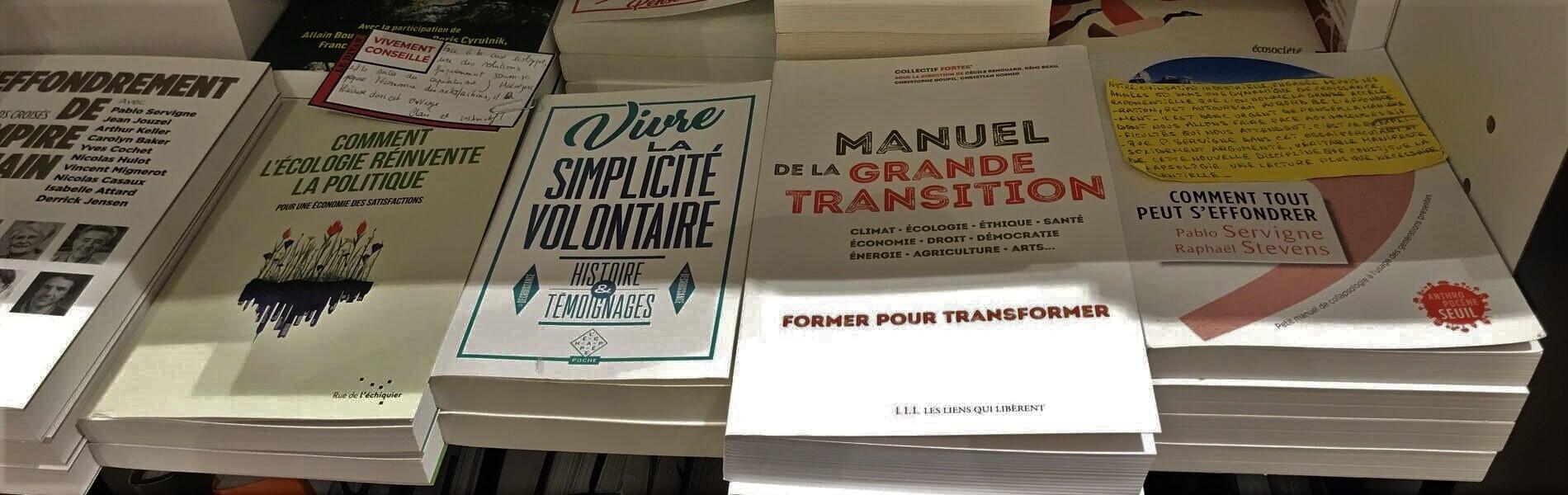 Le Manuel de la Grande Transition