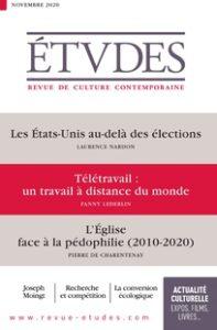 La conversion écologique par Xavier de Bénazé et Cécile Renouard