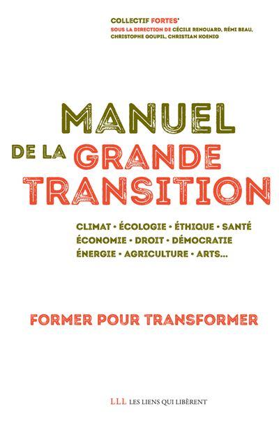 The Great Transition Handbook