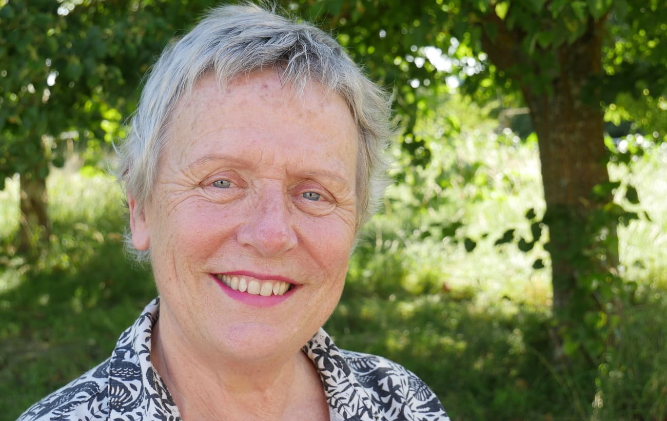 Hommage : Agnès Rochefort-Turquin
