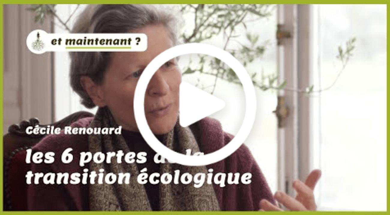 «Et maintenant ? Penser et agir pour la transition écologique» : la chaîne YouTube qui décrypte la Grande transition